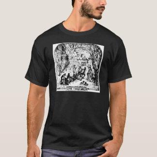 Camiseta Chambers_Yule_Log