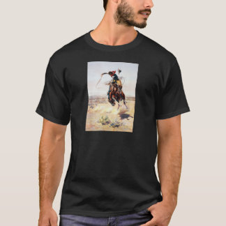 Camiseta Charles Marion Russell un mún Hoss