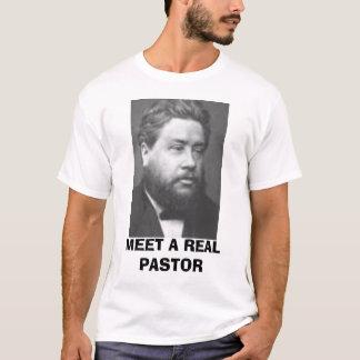 Camiseta Charles Spurgeon