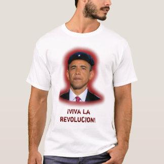 Camiseta Che Obama