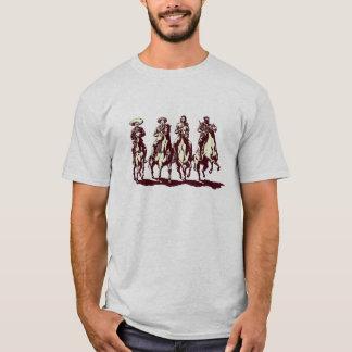 Camiseta che, zapata, chalet del pancho, commandante Marcos