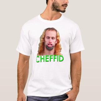 Camiseta Cheffid