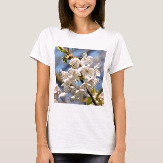 Camiseta Cherry whites de OM de desnudo