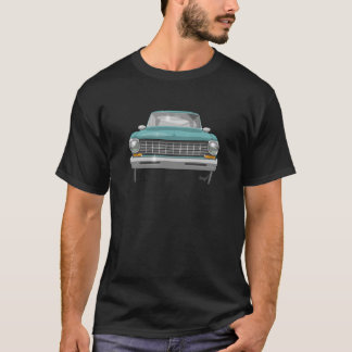Camiseta Chevy 1962 II