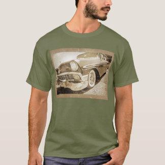 Camiseta Chevy clásico