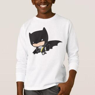 Camiseta Chibi bilateral Batman