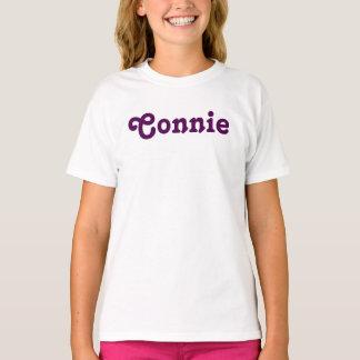 Camiseta Chicas Connie de la ropa