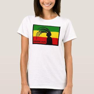 Camiseta chicas del jfflag
