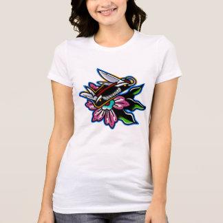 Camiseta Chicas originales T de una aventura de