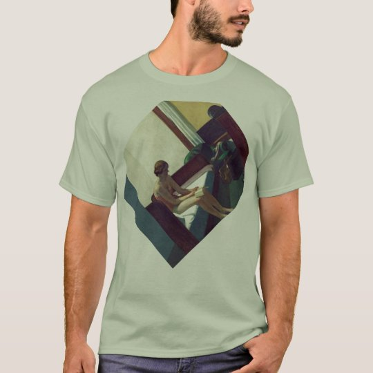 Camiseta chico Hopper HipstART