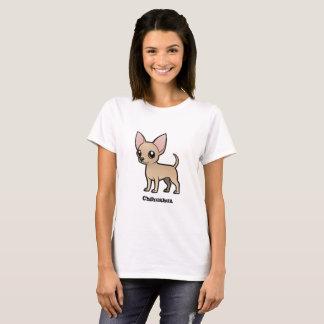Camiseta Chihuahua