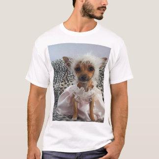 Camiseta Chihuahua del Ch