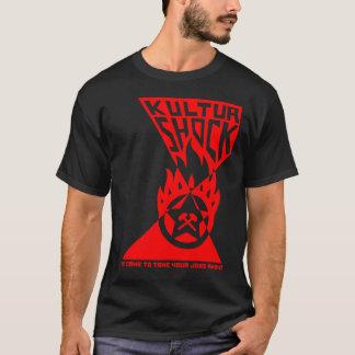 Camiseta Choque de Kultur