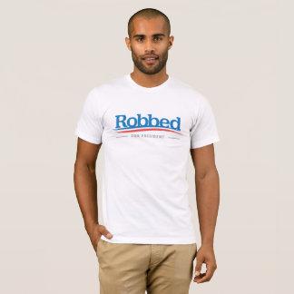 Camiseta Chorreadoras de Bernie con túnica para el