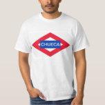 Camiseta Chueca Oso Madrid