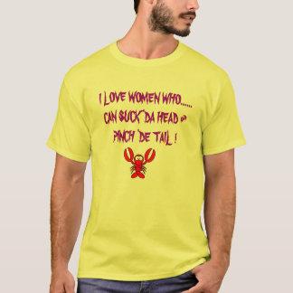 Camiseta Chupe a 'DA dirigen