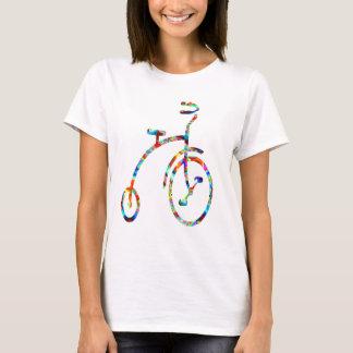Camiseta CICLO:  Ejercicio, juegos, aptitud
