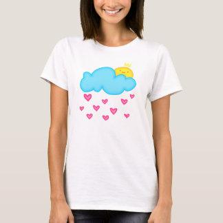 Camiseta Cielo precioso