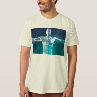 Camiseta Ciencia médica