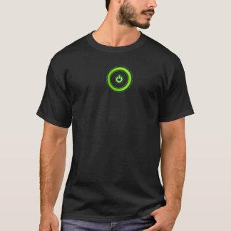 Camiseta Cierre para arriba y juego