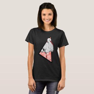 Camiseta Cigüeña
