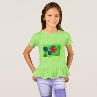 Camiseta Círculos indignantes