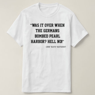 Camiseta Cita de Bluto
