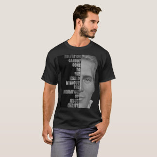 Camiseta Cita de Joseph Smith