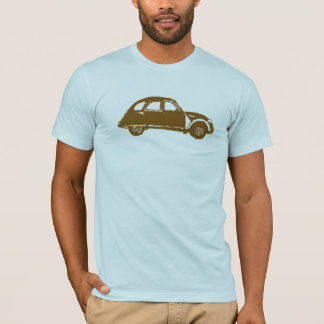 Camiseta Citroen