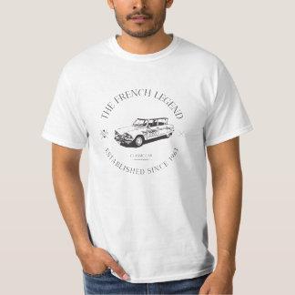 Camiseta CITROËN Amigo 6