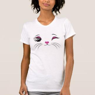Camiseta citty atractivo