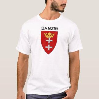 Camiseta Ciudad de Danzig