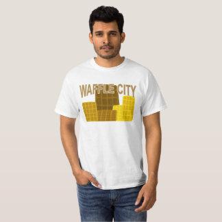 Camiseta Ciudad de la galleta.