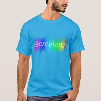 Camiseta Ciudad orgullosa de Barcelona