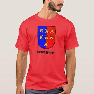 """Camiseta Ciudadano de siete Sajonia """"fiador de siete """""""