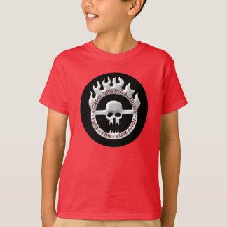 Camiseta Ciudadela que conduce a la academia