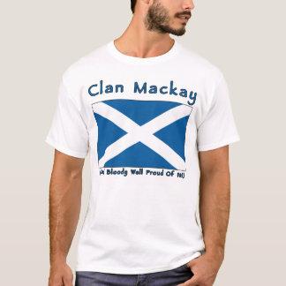 Camiseta Clan Mackay