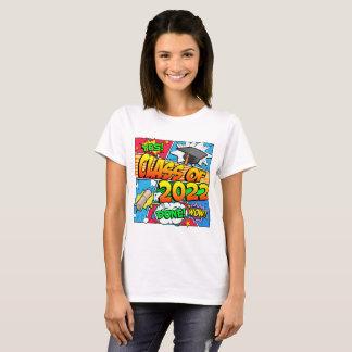Camiseta Clase del cómic 2022