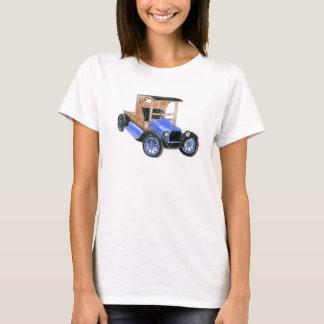 Camiseta clásica de Chevrolet