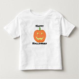 Camiseta De Bebé Camiseta clásica de la calabaza del bebé