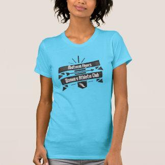 Camiseta Club atlético de los aviadores del Midtown