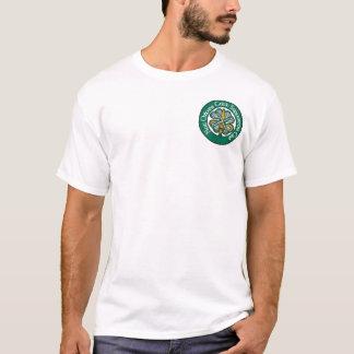 Camiseta club céltico de los partidarios de New Orleans