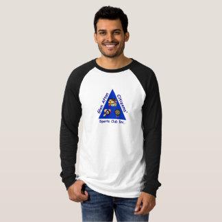 Camiseta Club de deportes de los ciudadanos de Afton de la