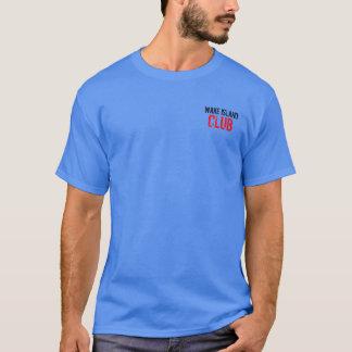 Camiseta Club de la isla Wake