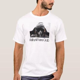 Camiseta Club de las nin@eras
