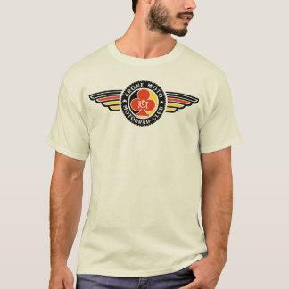 Camiseta Club del cm Moto (GER/crisp)