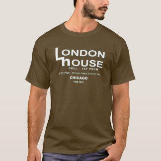 Camiseta Club del restaurante de la casa de Londres,