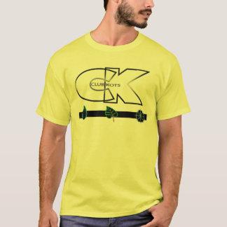 Camiseta Club Kots - luz