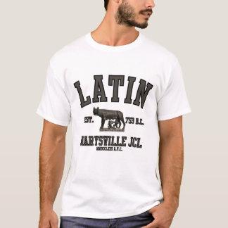 Camiseta Club latino 2010
