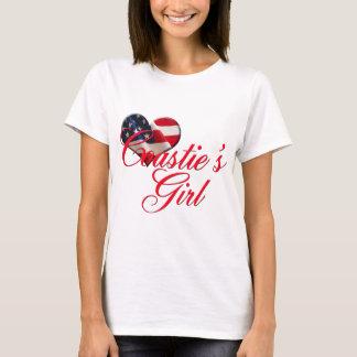 Camiseta coastie' chica de s
